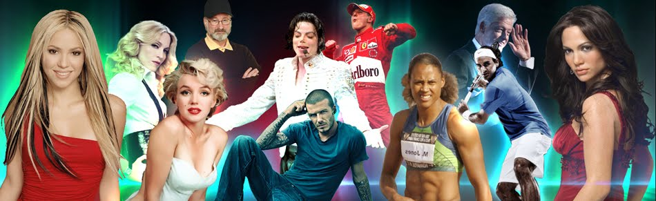 Famous Celebrities In The World, Famous Celebrities, Hollywood Celebrities, Sports  Celebr