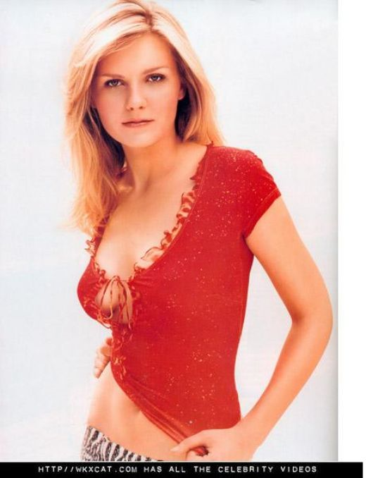 Kirsten Dunst More at IMDbPro » ad feedback. Date of Birth