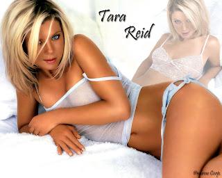 tara reid pictures