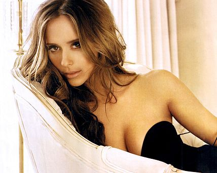 The one of the Famous Celebrities Jennifer Love Hewitt is an American ...