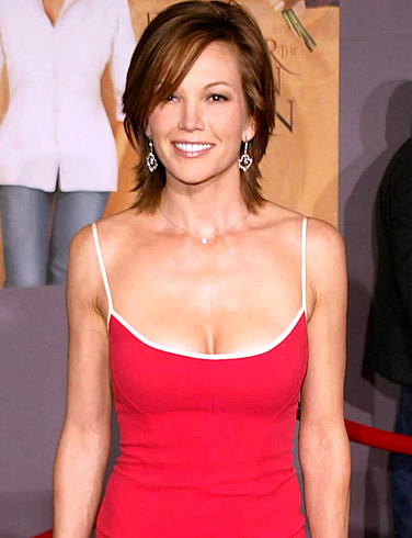 Diane Lane profile gallery