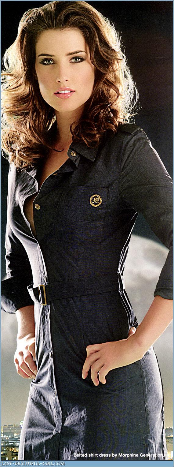 Bridget Regan - Wallpaper Actress