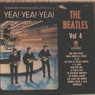 Beatles Vol. 4