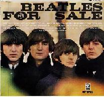 Beatles Vol. 5 (Beatles For Sale)
