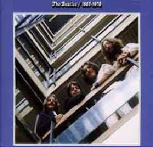 The Beatles/1967-1970 (Álbum Azul)