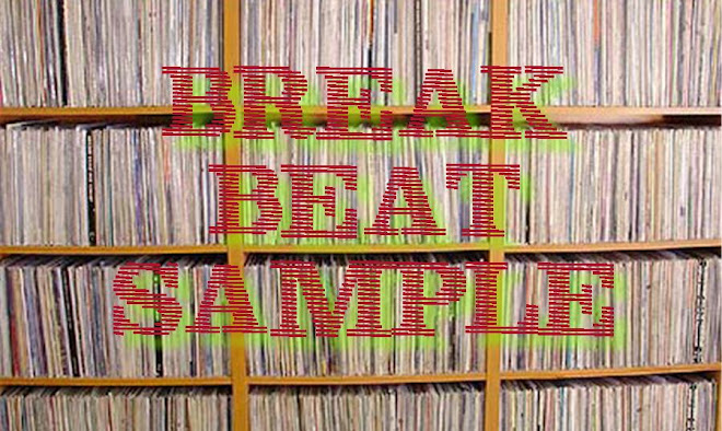 break.beat.sample