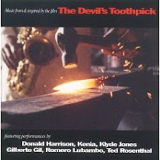 The Devil's Toothpick - 1994