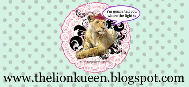 ♥ The Lion Kueen ♥