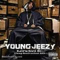 Young Jeezy Featuring Kanye West Put On video - Put On is the first single off of the album entitled I Am Trap, which was previously mentioned to be scheduled for release in August of 2008.