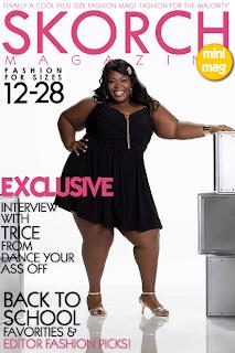 SKORCH magazine September Issue
