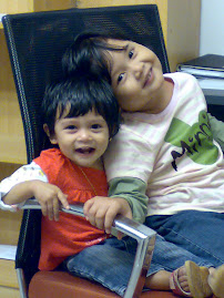 Irdina &amp; Humaira
