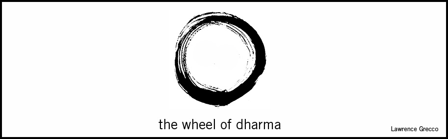 The Wheel of Dharma