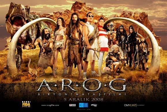 A.R.O.G - Türk Filmi