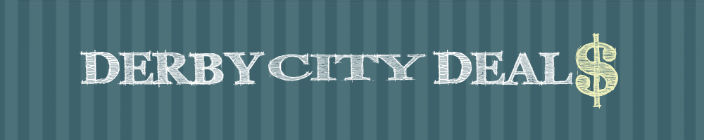 |Derby City Deals|