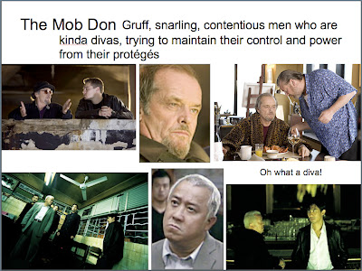 the departed internal affairs film comparison Let them mind their own affairs  internal wars and intrigue among noble factions (2) external conflict  spirits of the departed (c).