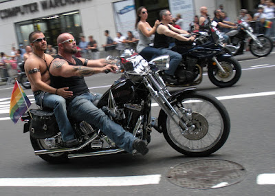 from Ruben hells angels are gay