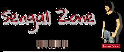 Sengal Zone