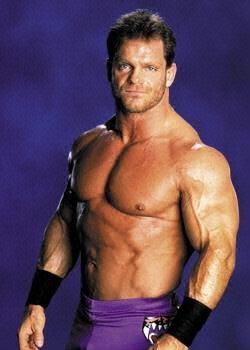 Elige a tus 2 Wrestlers!!! CHRIS+BENOIT