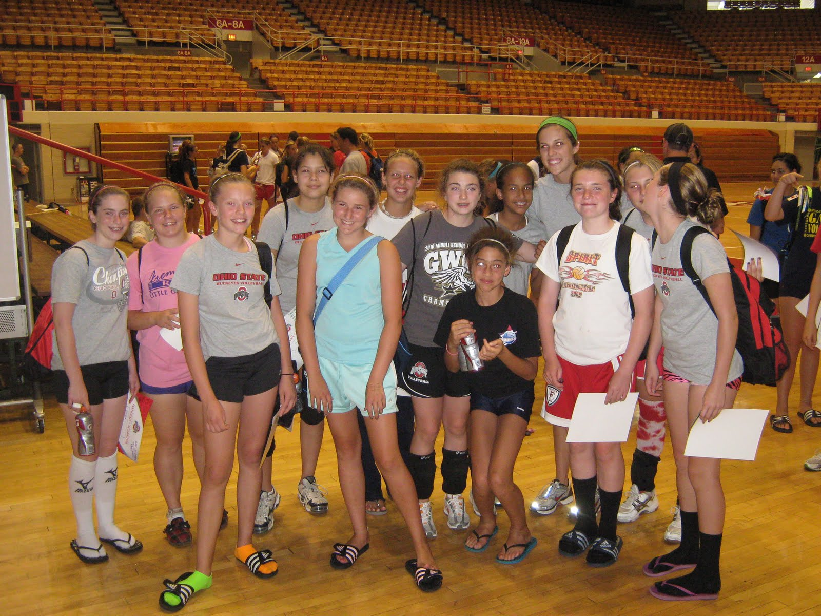 volleyball camp Tom black volleyball camp, uga volleyball, georgia volleyball camp, georgia camps, georgia athletics camp, athens camps.