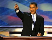 President Elect: Barack Obama
