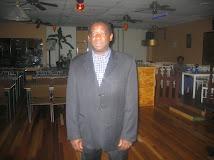 Mr. Charles Ngome