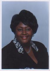Mrs Mauree Ngome