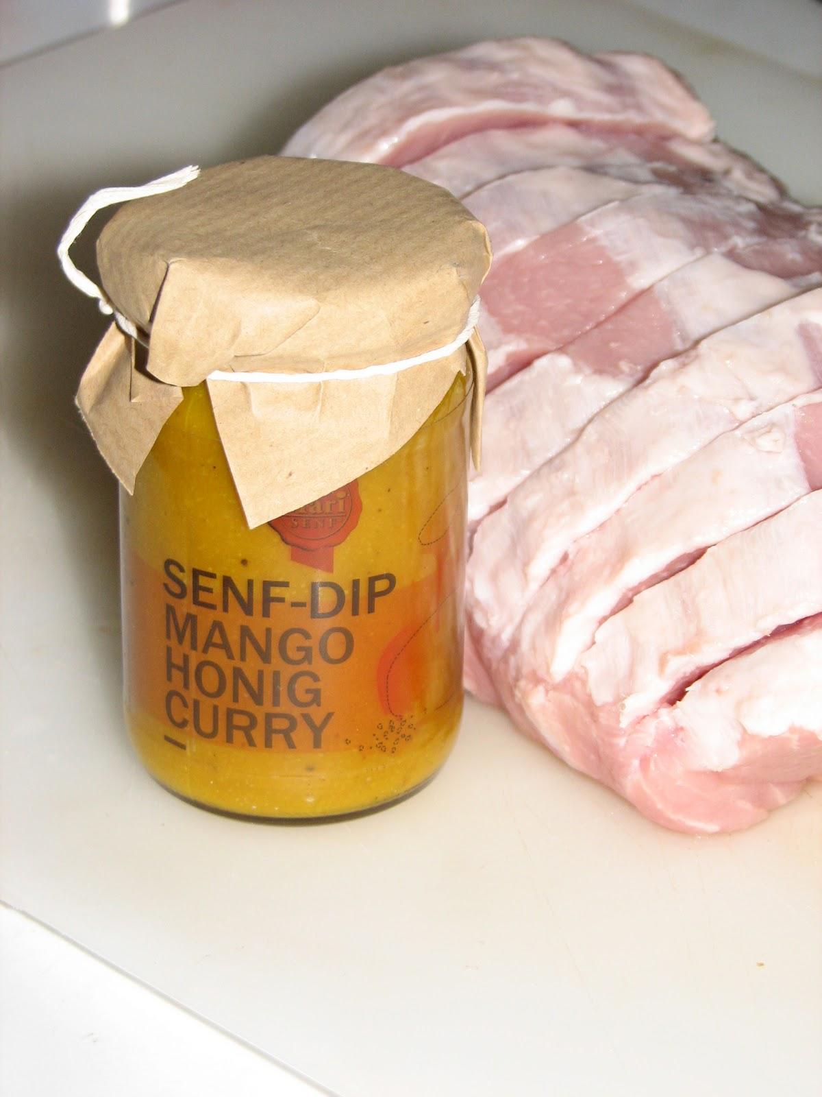 testfreak produkttest unser aller mari senf dip mango. Black Bedroom Furniture Sets. Home Design Ideas
