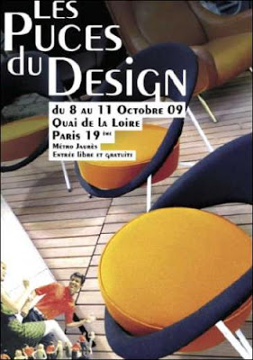 Unlock paris les puces du design - Puces du design paris ...
