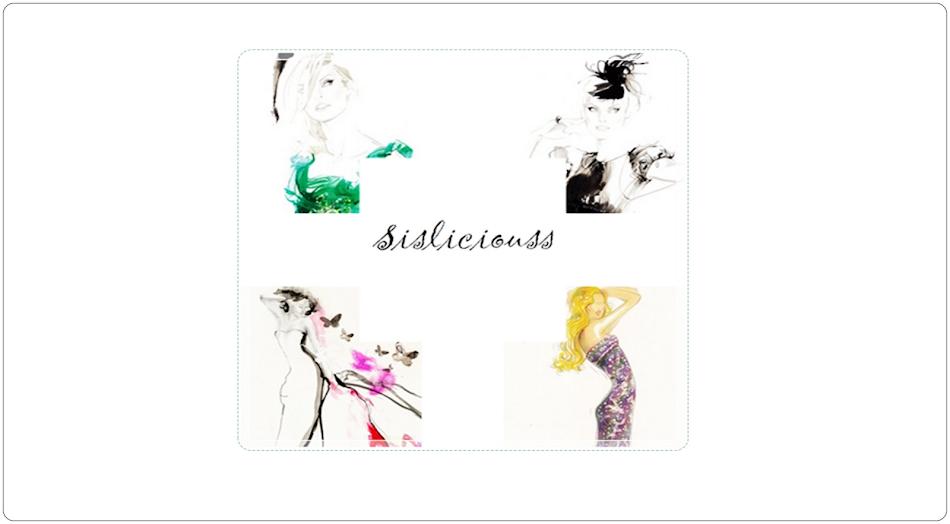 Sisliciouss