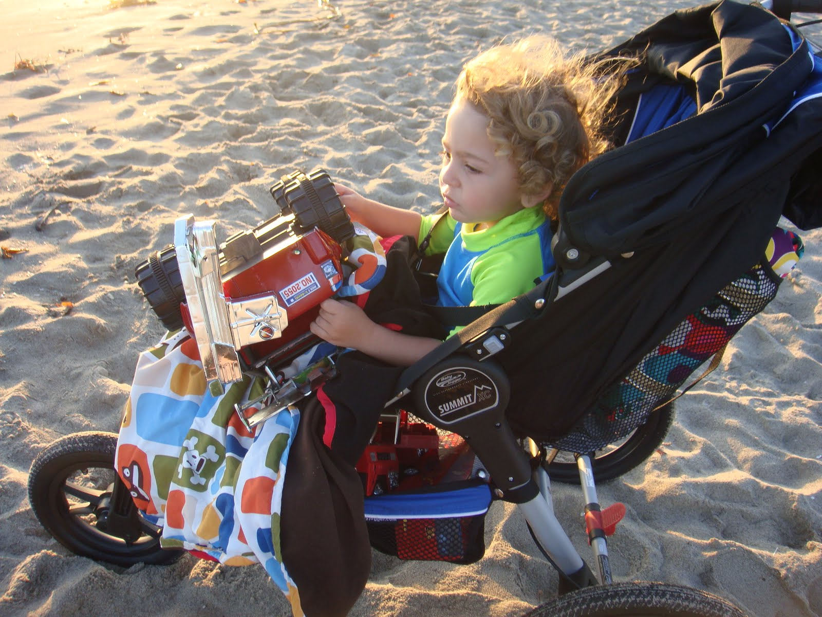 Strollerqueenreviews Baby Jogger Summit Xc Review