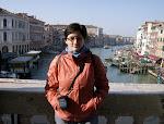 Sul ponte di Rialto