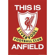 After I watch a game in Anfield then I can die a happy man.