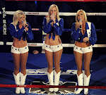 I wish I were a Dallas Cowboy.