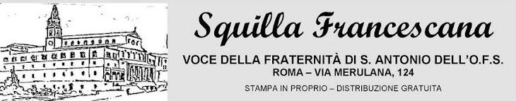Squilla Francescana