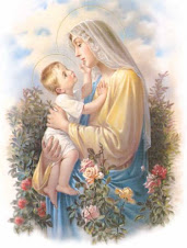 Maria, Mãe de Jesus e nossa Mãe
