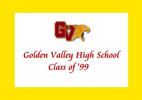 GVHS class of '99