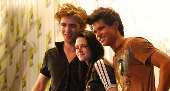 kristen stewart robert pattinson photo shoot