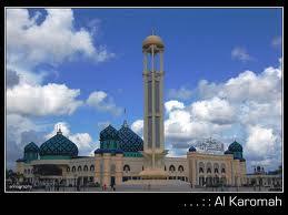 Mesjid Al-Karomah Mtp