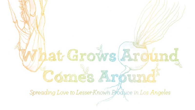 What Grows Around Comes Around