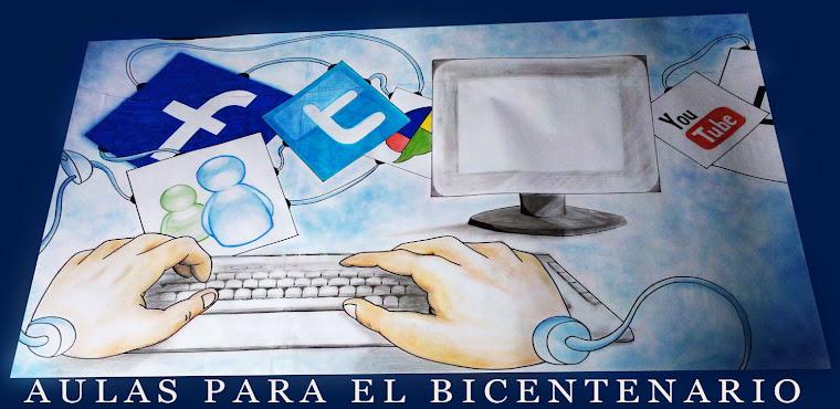 AULAS PARA EL BICENTENARIO