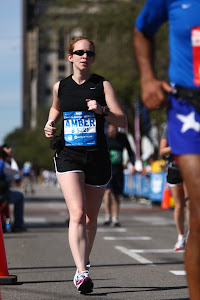 Houston Marathon 2009