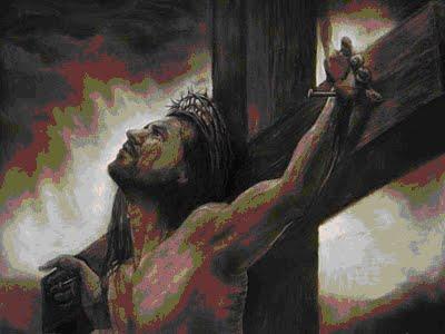 ¿Por qué Jesús murió en la cruz a la hora novena?
