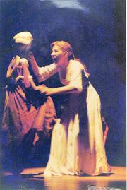 "Vivendo Ariadne - ""Teseu e o Minotauro"""