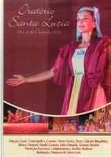 Oratório de Santa Luzia - 2006