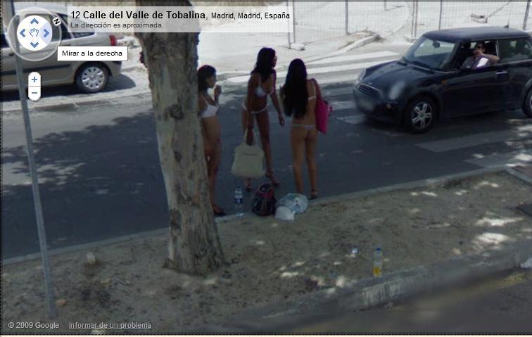 putas en barcelona videos prostitutas españa