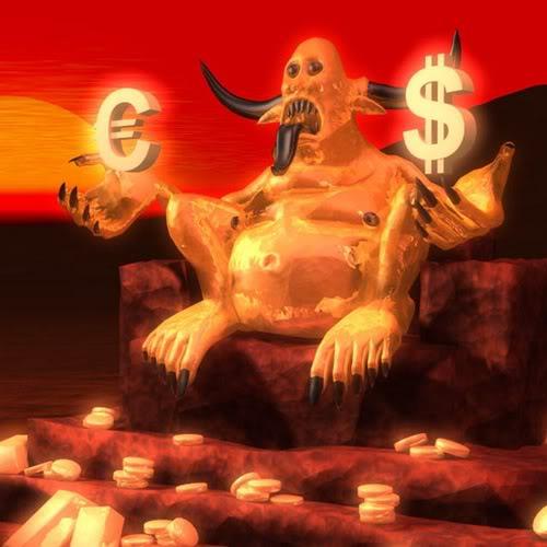 Brokenmind's Blog: Iblis-Iblis Perwakilan 7 Dosa Manusia