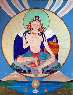 Garab Dorje.
