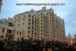 Hotel @ Kelapa Gading