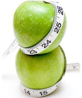 maça Emagrecer 10 kg em 10 dias