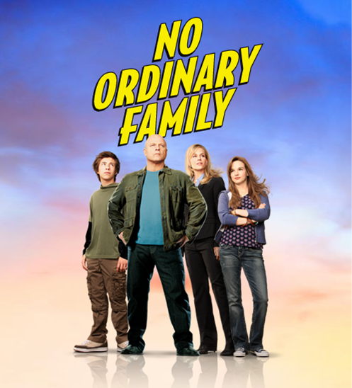 No Ordinary Family  Saison 01 Episode [20/??] [FS]
